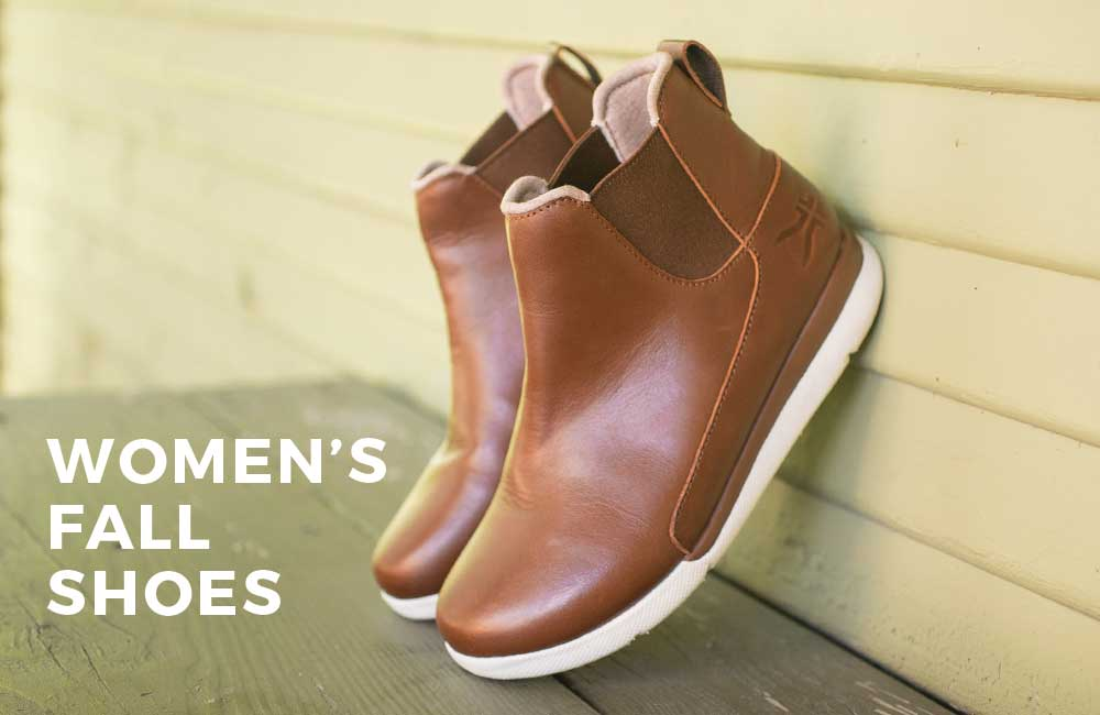 Category Banner - Women's Fall Favorites